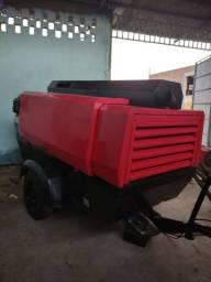 Compressor Chicago pneumátic 400 pcm QHH