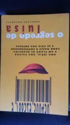 Livro: O Segredo de Luísa