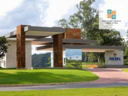 Terreno à venda, 1000 m² por R$ 215.000 - Park Royal - Sete Lagoas/MG