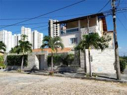 Casa à venda com 5 dormitórios em Manoel dias branco, Fortaleza cod:31-IM395250