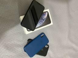 IPHONE XR 128GB PRETO NA GARANTIA