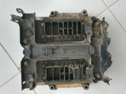 Título do anúncio: Módulo motor scania PGR