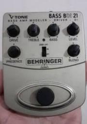 Pedal Behringer