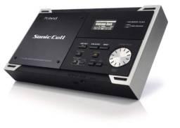 Modulo de Som Roland SonicCell Placa de som Interface de som