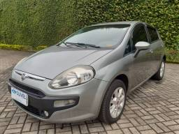 Punto Attractive 1.4 Flex Manual 2013