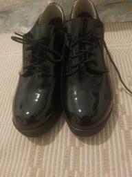 Sapato Doramila semi novo