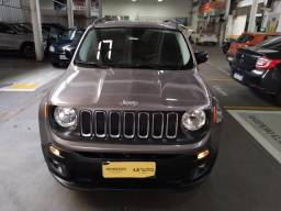 JEEP RENEGADE 1.8 16V FLEX 4P MANUAL.