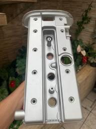 Astra Vectra Zafira Tampa Válvula alumínio  e  radiador do ar condicionado