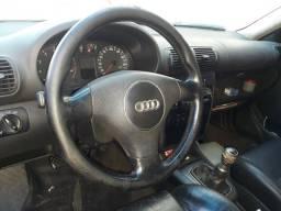 Vendo Audi a3 ano 2001Completo