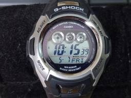 Relógio Casio G Shock Gw500a Tough Solar Gshock Hora Mundi