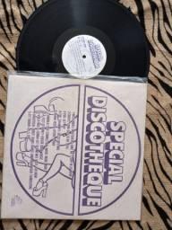 LP Special Discotheque