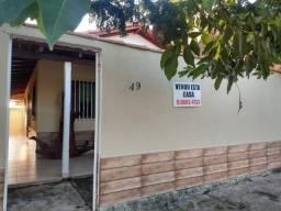 Casa no Bairro Corpo de bombeiros