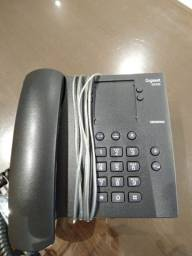 Telefone Siemens DA 100