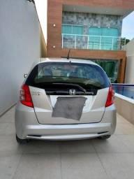 Honda Fit 2013 LX R$36.999,00