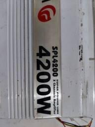 Vendo modulo stetson 4200