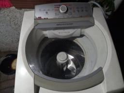 lavadora roupa brastemp