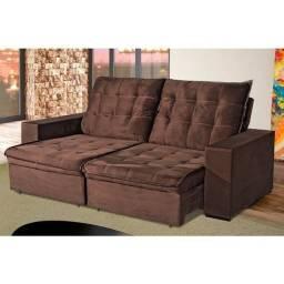 Belo Sofá  L 2,30 cm !! Corram!! Tablet ou celular e faça o seu pedido!!! Está ON!!