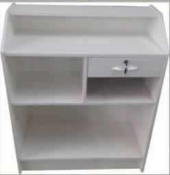 Balcão caixa mwj1