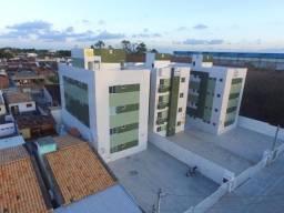 Apartamento com 2 dormitórios à venda, 60 m² por R$ 120.000,00 - Popular - Santa Rita/PB