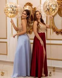 Loja de aluguel de vestido de festa Dona da Noite!