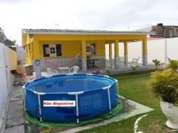 Casa de praia no Pilar - Ilha de Itamaracá - Alugue e se isole com sua família!