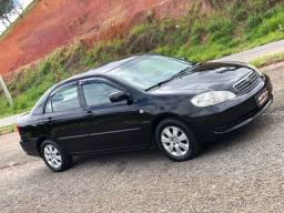 Corolla XEI Ano 2007