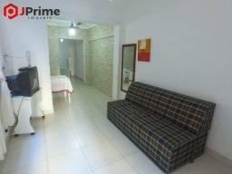 Centro de Guarapari , 1 quarto , 1 sala 1 banheiro , 160 metros da praia das Castanheiras