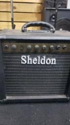 Cubo Sheldon para Guitarra