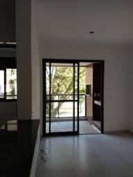 Quarto e sala perfeito, no coração de Curitiba