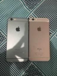 2 iPhone pra Conserto ou venda