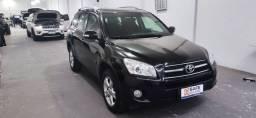 Toyota Rav4 - 4x2 - 2012 - BLINDADA