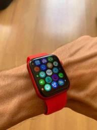 Smartwatch HW12 (IWO 13 ULTIMATE) VERSÃO 2021 Novo!