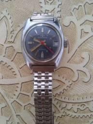 Vendo este lindo relógio técnos feminino tudo original suíço