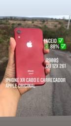 Iphone xr 64 gigas