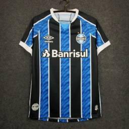 Camisa do Grêmio Original Personalizada