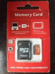 Cartão de memória 512 GB