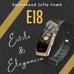Smartband Jelly Comb E18