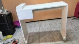 Mesa para manicure nova