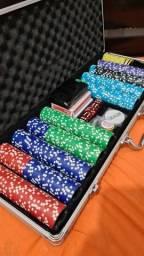 Maleta Poker (The Ultimate Poker Chip)