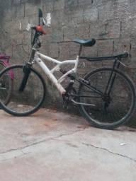 Trocase em bike motorizada dou a volta