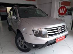 DUSTER 2012/2013 2.0 DYNAMIQUE 4X4 16V FLEX 4P MANUAL