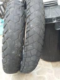 Par pneus xre 300