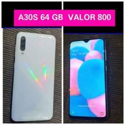 A30s 64 GB