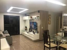 Apartamento à venda com 3 dormitórios em Aldeota, Fortaleza cod:31-IM355740