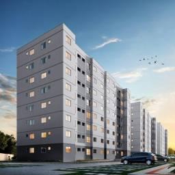 VMC-Super lançamento em Candeias. Apartamentos com 2 quartos, com área de lazer completa