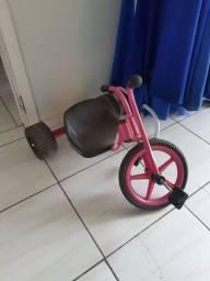 Triciclo da barbie original