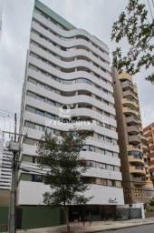 Apartamento para alugar com 3 dormitórios em Agua verde, Curitiba cod:64553001