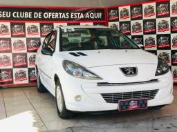 Peugeot 207 Passion XR 1.4 8V   * Entrada de R$4000* Financiamento*