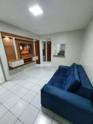 Apartamento Mobilado.
