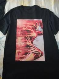 Camisa de herois, Marvel Dc